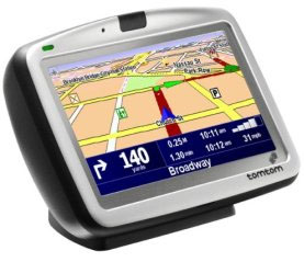 See Jeff's new GPS at rustedrobot.com